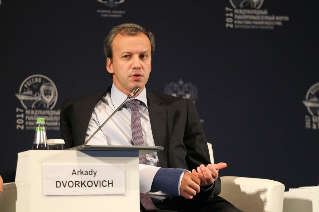 Dvorkovich: Government will expand support for exports of Russian fish products