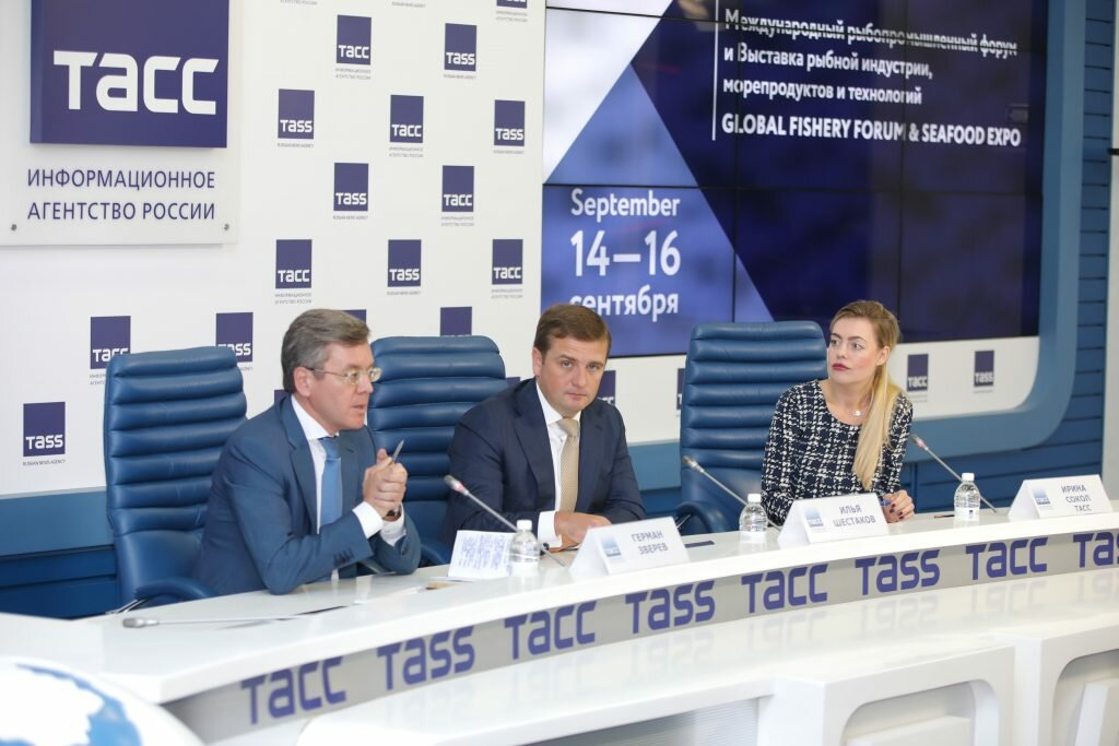 Ilya Shestakov: The Forum Will Set a New Format for Communication in the Fishing Industry