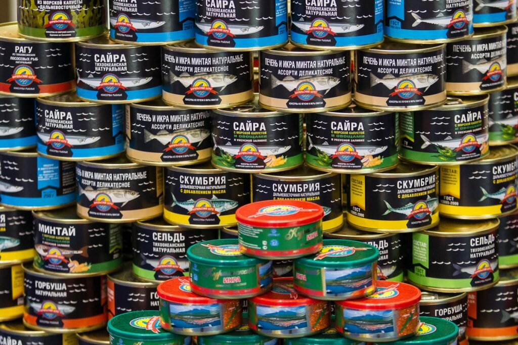 Fishery Producers to Be Able to Take Part in Procurement Procedures at Global Fishery Forum 2018