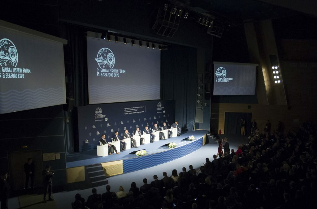 Pressing challenges and long-term prospects in global fishing to be discussed at GFF 2018